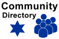 The Wheatbelt Community Directory